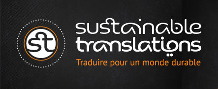 Sustainable Translations